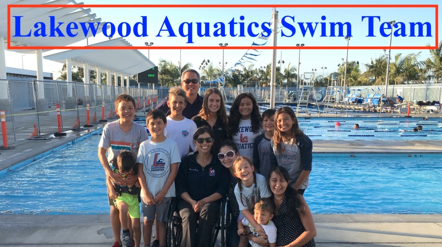 Lakewood Aquatics